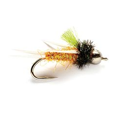 Just found this Nymph+Fly+Pattern+-+Joshs+White+Lightning+--+Orvis on Orvis.com!