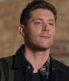 What was he looking at? Lucifer? Cuz Sister Jo was... - Mrs. Whozeewhatsis