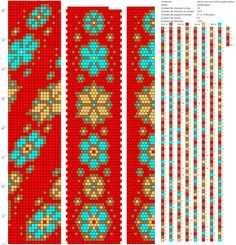 Жгуты из бисера – 2 035 фотографий