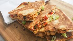Foto: Rolf T. Always Hungry, Tex Mex, Fajitas, Enchiladas, Tapas, Sandwiches, Brunch, Dinner Recipes, Chili