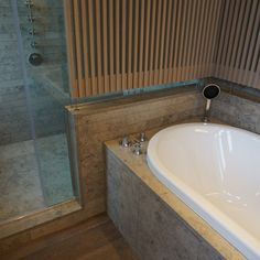 #Juralimestone #bath top and side panels