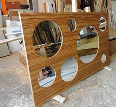 #mirror_oak_wood #art  ΞΥΛΟΥΡΓΕΙΟ ΚΑΦΡΙΤΣΑΣ