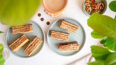 Zserbó recept French Toast, Cereal, Breakfast, Food, Morning Coffee, Essen, Meals, Yemek, Breakfast Cereal
