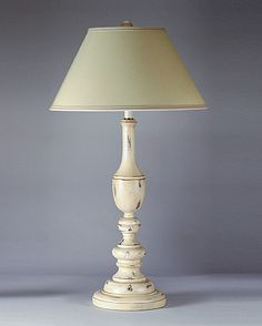 for that brass lamp