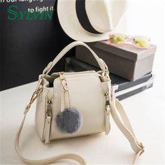Hot Leather Bag Manufacturer Bag of Women Handbag Sling Bag