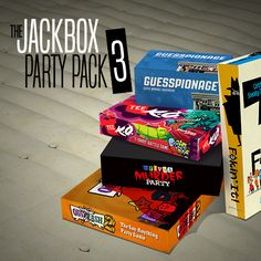 The Jackbox Party Pack 3: Amazon.de: Apps für Android
