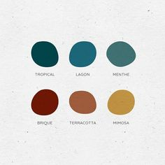 Discover recipes, home ideas, style inspiration and other ideas to try. Modern Color Palette, Colour Pallette, Modern Colors, Colour Schemes, Color Patterns, Design Palette, Earth Colour Palette, Earth Colours, Website Color Palette