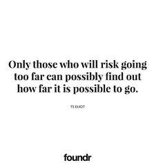 How far will you go? #entrepreneur #ProductiveShapeLife - view more at ProductiveShapeLife.com