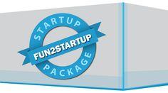 Startup Package - Oportunidad de negocio Fun2Startup