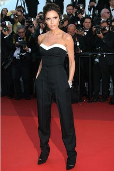 Victoria Beckham cannes 2016