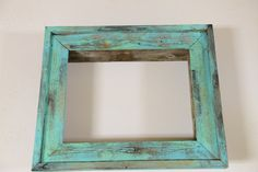 Shadow Box with 3 inch depth, Distressed Barnwood, Select a size, or Made to Order