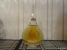 Guerlain Chamade 30ml. Perfume Vintage Sealed by MyScent on Etsy