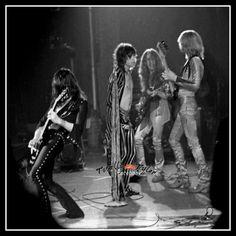 Aerosmith Lyrics, Brad Whitford, Rock And Roll Bands, Rock Roll, Steven Tyler Aerosmith, Joe Perry, Photo Editor, Hard Rock, Bad Boys
