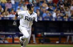 Rays vs. Braves - 8/12/15 MLB Pick, Odds, and Prediction