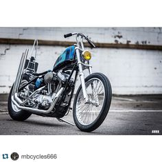 """#Repost @mbcycles666 with @repostapp. Quick Shooting from @daguruphotography The New MB Sporty... Ready for Custombike Show tomorrow in """"Bad Salzuflen """" #sportster #sissybar #harley #chikospinstriping #chopper #rigid #bncnation #nobrake #suizidracingteam #nohope #jesusdontlikechopperguys #socal #frisco #oldschool #whatever #kicker #ledsledcustoms by chikos_pinstriping"""