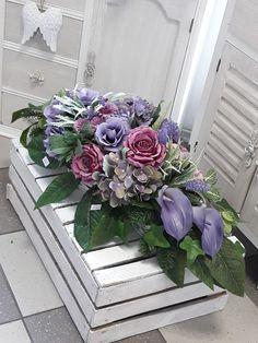 Cemetery Flowers, Funeral, Floral Wreath, Wreaths, Home Decor, Floral Arrangements, Flower Crown, Decoration Home, Door Wreaths