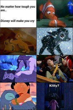 Six Hilarious Disney Memes