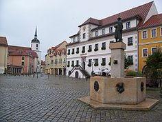 Hoyerswerda, Germany