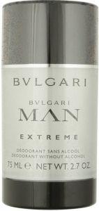 Bvlgari Man Extreme твердый дезодорант 75 ml Bvlgari Man Extreme, Wine, Bottle, Flask, Jars