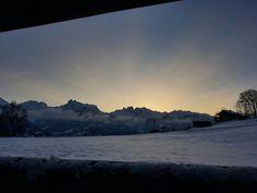 Www.ferienhotel.at #wellness hotel #austria #schweiz #skypool #vorarlberg #montain #berg #skypool Hotel Austria, Berg, Wellness, Mountains, Water, Travel, Outdoor, Switzerland, Gripe Water