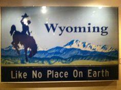 Cheyenne, WY  Rodeo