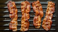 Does bacon cause cancer?