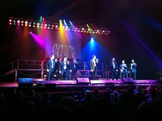The Van Wezel Performing Arts Hall!