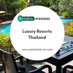 Book now the best hotel, Kata beach resort, accommodation in Phuket, Thailand for families and couples. Highly satisfying hotel, making a lovely memory at JR Siam Kata Resort. Phuket Resorts, Luxury Resorts, Beach Resorts, Best Hotels, Thailand, Around The Worlds, Island, Islands