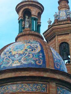Solo Travel Destination: Seville, Spain http://solotravelerblog.com/solo-travel-destination-seville-spain/