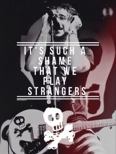 Oh, Calamity ❤ -All Time Low