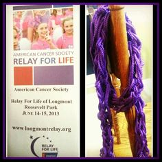 Relay on Pinterest | Fundraising Ideas, Cancer Awareness ...  Relay on Pinter...
