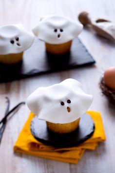 Muffin fantasma!