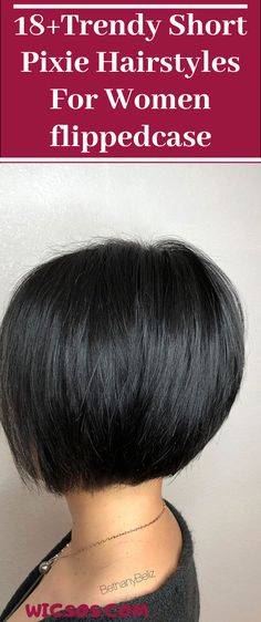 Short Pixie Hairstyles For Women flippedcase Long Pixie Hairstyles, Pixie Haircut, Short Pixie, Pixie Cut, Haircolor, Short Hair Styles, Fashion Beauty, Hair Cuts, Stylish