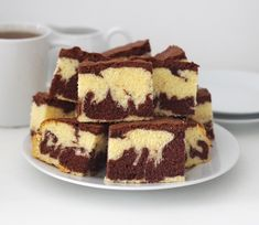 Cooking Recipes, Healthy Recipes, Christmas Cupcakes, Polish Recipes, I Want To Eat, Cupcake Cakes, Food Cakes, Us Foods, Cake Recipes