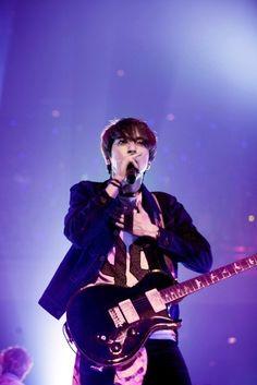 ファンが語る、CNBLUE ジョン・ヨンファの3つの魅力「どこでも彼のファンだと胸を張って言えます」 - INTERVIEW - 韓流・韓国芸能ニュースはKstyle