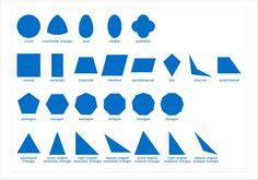 geometric shapes - Google Search