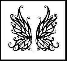 fairy wing tattoos - Bing Images