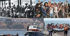 Η διπλή όψη του Μεταναστευτικού στην Ελλάδα του σήμερα http://ift.tt/2iSeOnP