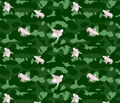 Erna Camouflage green fabric by xantha on Spoonflower - custom fabric Green Fabric, Fabric Patterns, Custom Fabric, Spoonflower, Camouflage, Decorative Pillows, Plant Leaves, Craft Projects, How To Draw Hands