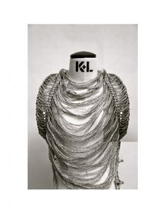 Knit Dreams from MitiMota - carolinemunro: Paula Cheng