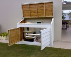 One of our Cubbyhouses