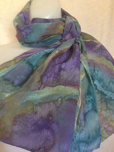 Jean Baptiste Silk Art world s best silk painting artist
