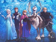 Frozen disney characters - movie fanatic, The characters of disney's latest animation spectacle have arrived in their first frozen stills. Description from besttoddlertoys.eu. I searched for this on bing.com/images