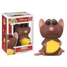 Ratatouille Emile Pop! Vinyl Figure - Funko - Ratatouille - Pop! Vinyl Figures at Entertainment Earth