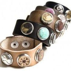 Noosa Amsterdam - naturel armband op verlanglijstje