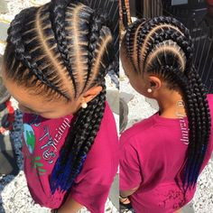 Dream Hairstyles.
