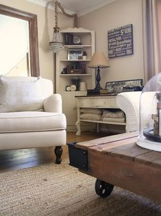Farmhouse Industrial Cottage Home Tour