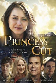 Checkout the movie Princess Cut on Christian Film Database: http://www.christianfilmdatabase.com/review/princess-cut/