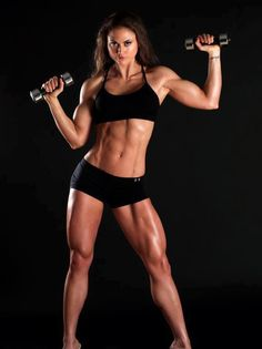 It's All In The Effort - CLICK! http://www.getfitglobal.com