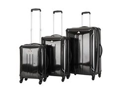 it luggage DuoTone 4 Wheel 3 Piece Set | Travel Bags | Pinterest ...